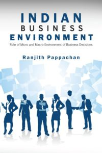 Indian Business Environment Book