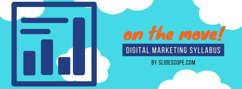 Digital Marketing Syllabus