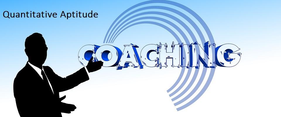 quantitative aptitude coaching