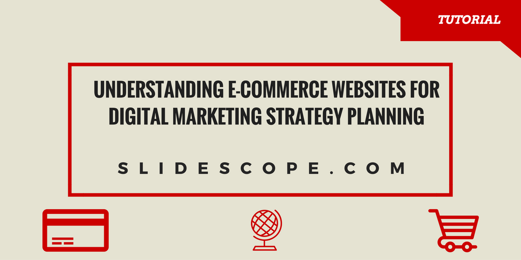 Understanding E-Commerce Websites