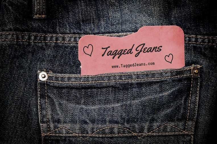 clothing manufacturing startup - Tagged Jeans