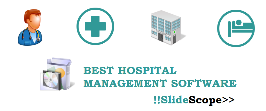 Hospital Management Software Best and Top