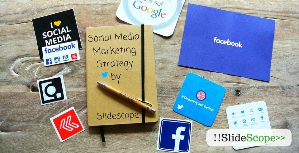 Kickstart Social Media Marketing