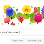 What is Google Fred Update
