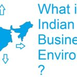 What is Indian Business Environment?