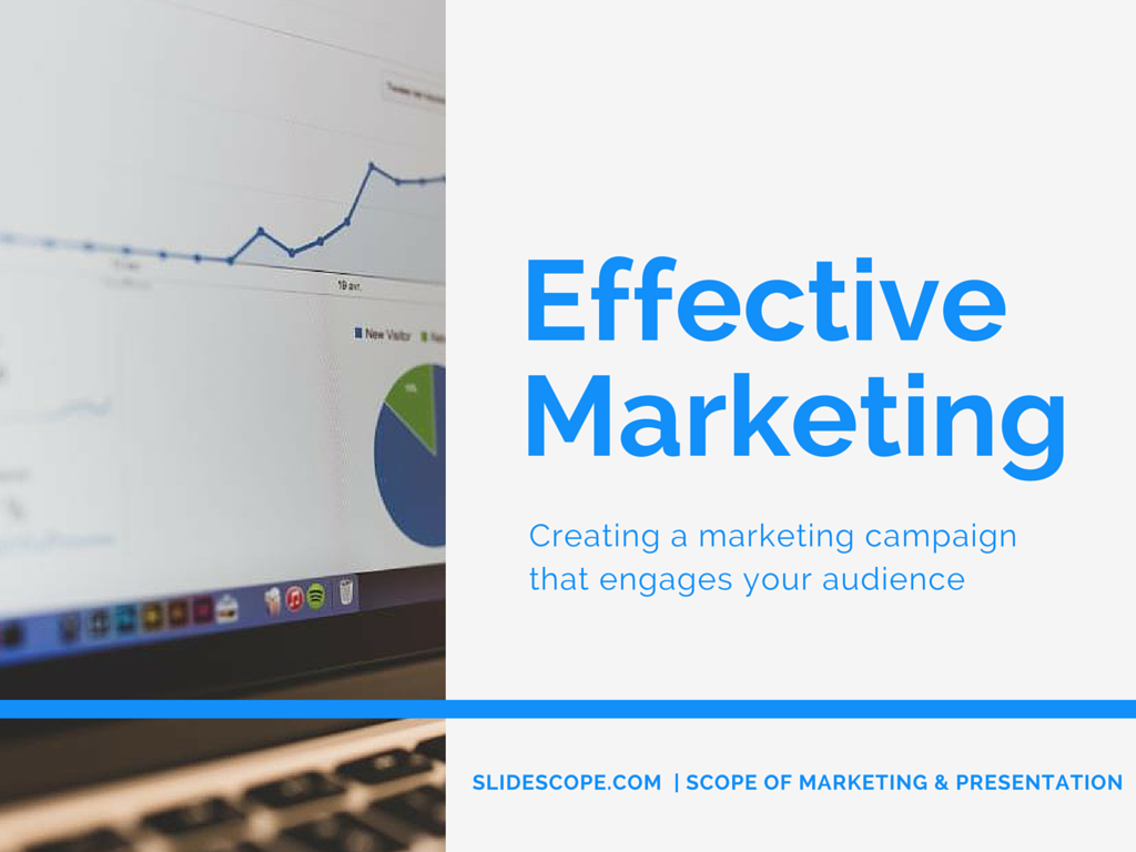 Presentation On Effective Marketing