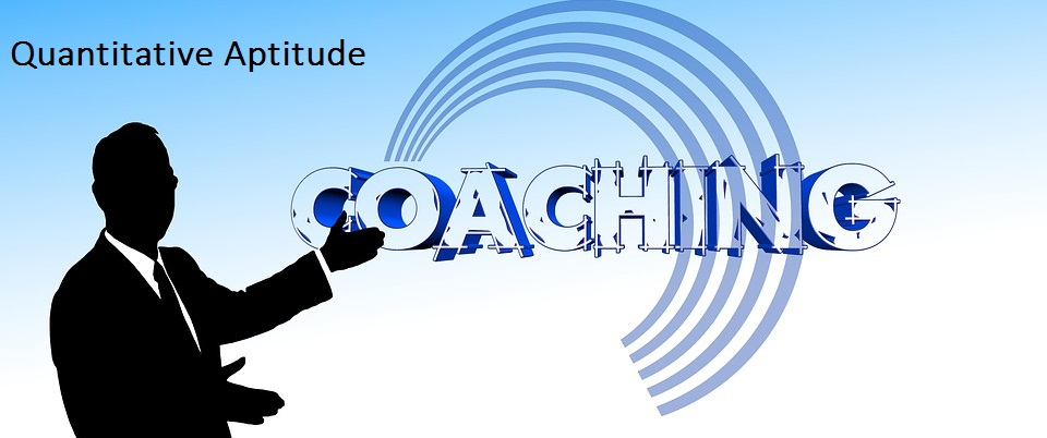 quantitative aptitude coaching