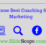How to Chose Best Coaching for Digital Marketing ?