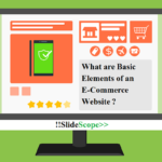 Basic Elements of an E-Commerce Website