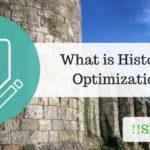 Use the concept of Historical Optimization to double the visitor traffic and leads