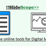 List of free online SEO tools for Digital Marketers