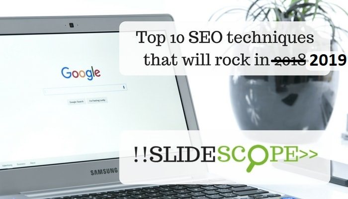 Top-10-Seo-techniques-for-2019