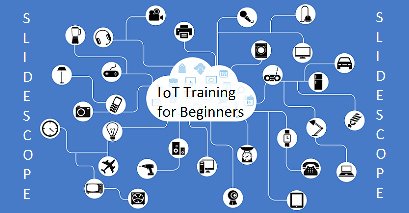 IoT Training in Lucknow
