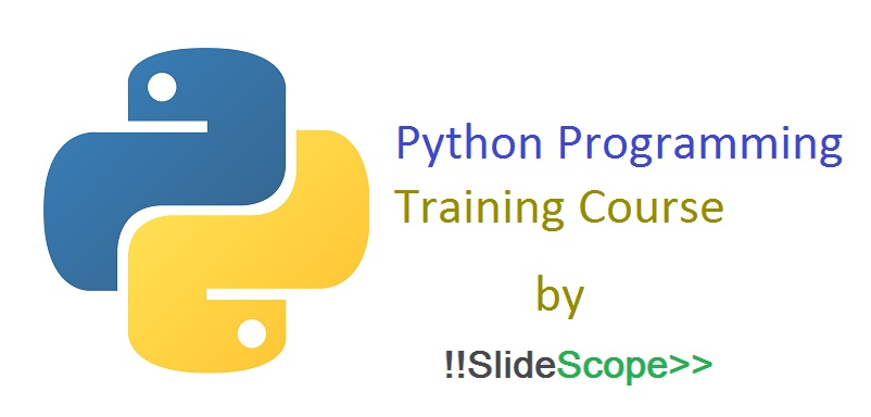 Python Training in Lucknow