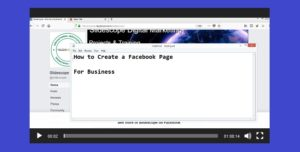 Complete Facebook Page Setup Guide and Tutorial