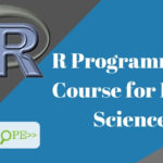 R Programming Course in Lucknow for Data Science