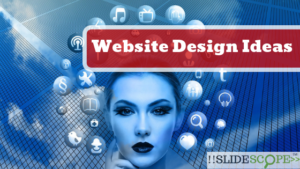 ideal layout for website and innovative ideas of 2019